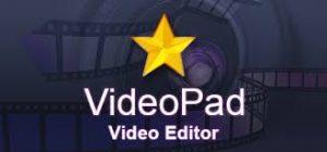 VideoPad Video Editor 6.24 Crack + Registration Code [2018]
