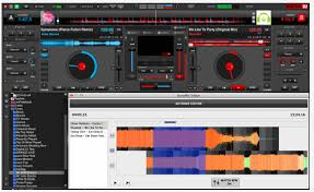 Virtual DJ 2018 Crack Build 4459 Pro With Serial Key Download