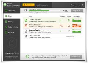 Auslogics Anti-Malware 1.19.0.0