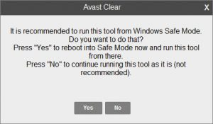 Avast Clear Download