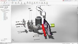 SolidWorks 2019 Crack Download With Serial Key Free Version