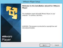 VMware Player 15 0 1 Crack & Working Key Download
