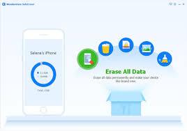 Wondershare SafeEraser 4.9.6.7 Crack & Registration Code Download