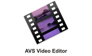 AVS Video Editor 8.1.2.322 Crack & Activation Key Free Download
