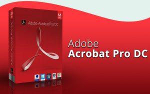 Adobe Acrobat Pro Dc 2019 Crack Download [Key + Code]