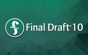 Final Draft 12.0.1 Full Crack & Keygen Download 2021 {Torrent}