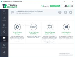 Loaris Trojan Remover 3.1.20