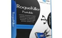 RogueKiller 12.13.0 Crack + License Key Download [Portable]