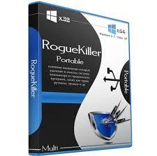 RogueKiller 12.13.0 Crack + License Key Download [Portable]