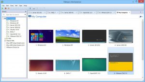 VMWare Workstation 15 Crack Keys With Keygen 2018 Download