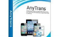 iMObie AnyTrans 7.0.0 Crack Full With License Code Download