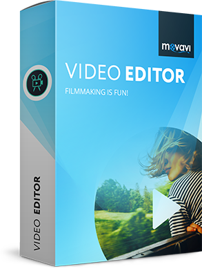 Movavi Video Editor 21.1.0 Crack With Key 2021 Free Download