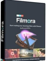 Wondershare Filmora 8.7.5.0 Crack Torrent Download {Code + Keys}