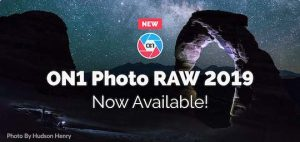 ON1 Photo RAW 2019 v13.0.0.6139 Full Crack + Keys Download