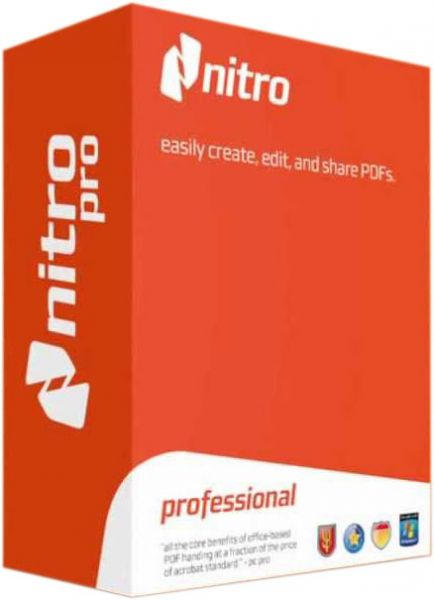 Nitro Pro 13.31.0.605 Crack With Keygen 2021 Download Free